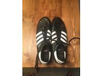 Adidas Copa Mundial football boots size uk 10