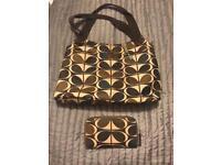 Orla keily handbag and pursr