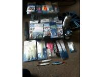 Sea fishing gear