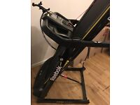 Reebok One GT30 treadmill barely used