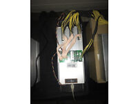Antminer S9 13.5 TH with PSU ***Last One Quick Sale***