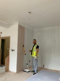 Plasterer,Painter& Decorator