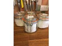 Le parfait Storage jars - 4