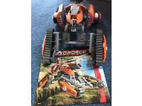 Lego exoforce tank for sale
