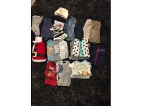 Baby clothes boys 3-6 months