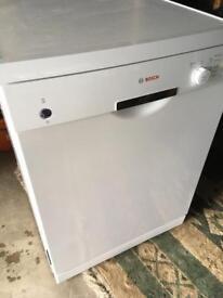 Bosch Dishwasher (full size)
