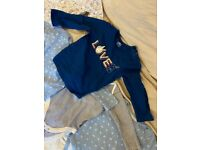 Baby Clothes age 9-12 months unisex + girl