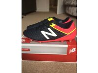 New Balance Visaro Pro Football Boots (Brand New) Size 8 - 9