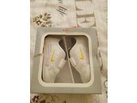 nike 1st c/trad crib 23 trainer size c 2.5