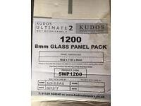 Kudos ultimate 2 shower screen for sale