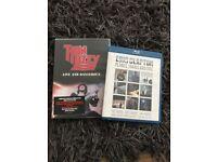 2 music Dvds