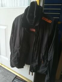 Womens Superdry jacket