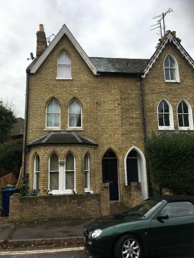 ST CLEMENTS room in Victorian Gothic house, April 1st, £480 | in ...
