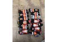 Brand new thermal socks
