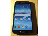 Samsung Galaxy Note II LTE (N7105) Titanium Grey - 16gb - O2 Network