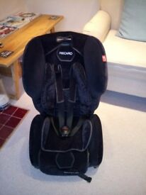 RECARO Young Expert Plus Car Seat