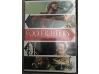 Foo Fighters Everywhere but Home - DVD (brand new)