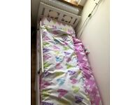 Kids toddler bed