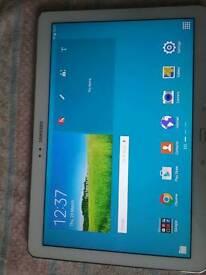 Samsung tab pro 12.2 in screen