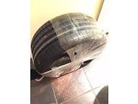 "Goodyear Eagle F1 235 35 19 Brand New Tyre - Asymmetric 3 - For 19"" alloys - BMW CSL, Mercedes"