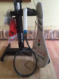 Tennis Racket Dunlop Max 400i