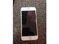 IPhone 6s 32gb smashed screen