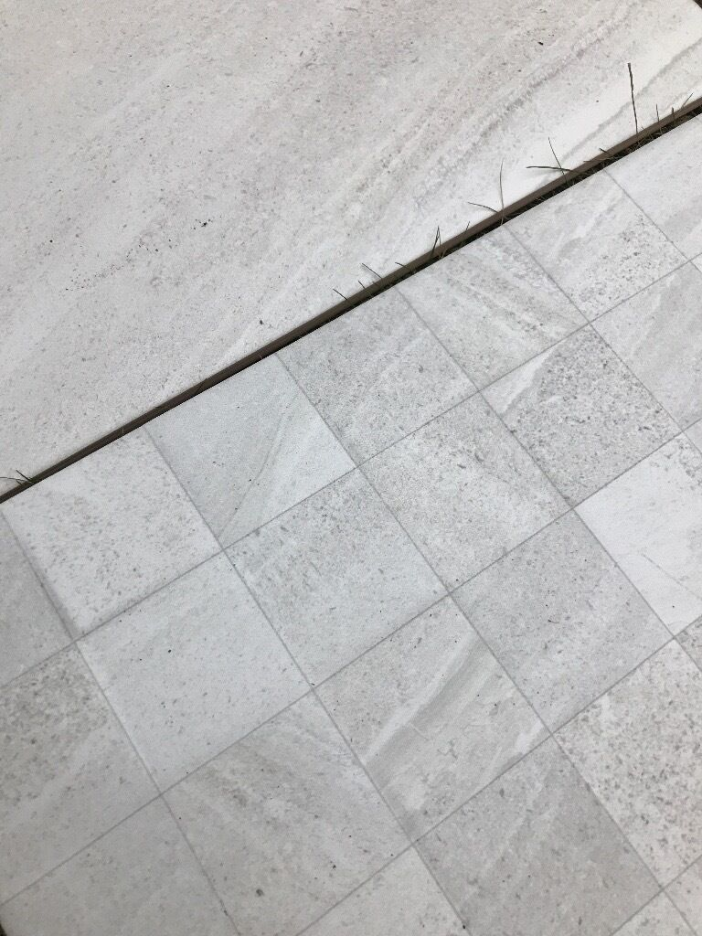 Fuji Tiles from B&Q Enough for small bathroom 16Sq meters | in ...
