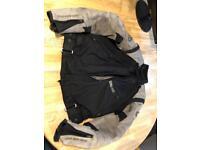 Goretex Motorcycle Jacket