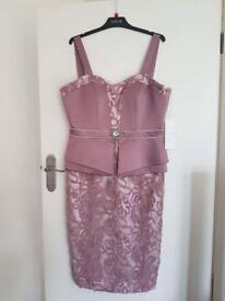 Mother of The Bride Dress, Size 8-10