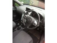 Vauxhall Corsa LIKE NEW