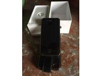 Apple iPhone 4 8gb Black Unlocked (Used)
