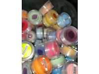 Selling my scentsy teater pots