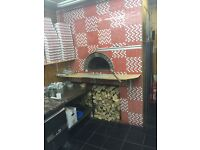 WOOD Oven pizza for sale in Brixton