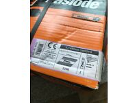 1box of paslode nails 90mm