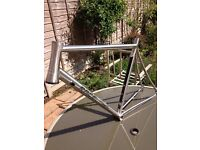 Kinesis Titanium Gran Fondo 57cm Frame