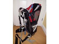 Little Life Cross Country backpack carrier
