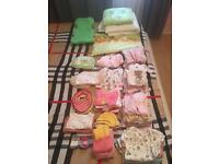 50 and plus items for baby girl 0-3