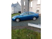 Honda Accord 2.2 I CTDI Sport 2004
