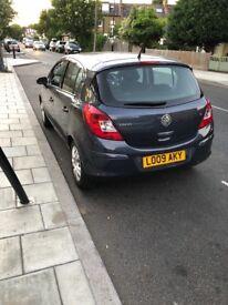 Vauxhall Corsa 1.2 design LOW MILLAGE. 37961 Miles.