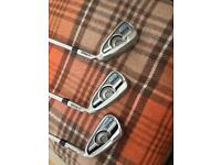 Ping G Series Irons 5 To pw Red Dot reg shafts