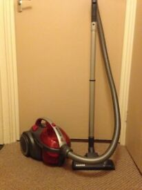 Hoover Cylinder Cleaner