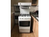 Barely-used Cannon gas cooker FREE