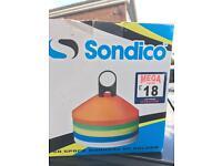 Sondico football training cones