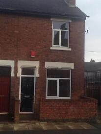 2 Bedroom End Terraced House Recently Modernised.