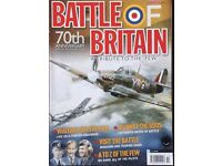 Battle of Britain 70th Anniversary Editions of FlyPast Magazine, Plus Malta Special