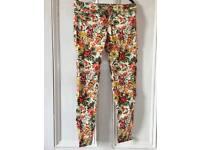 Zara Trousers size 36