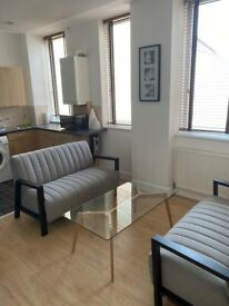 spacious 2 bed flat canning town part dss welcome