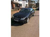 Mercedes CLK 320 CDI 3.0 V6
