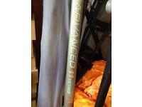 leeda advanced 11 meter power carp pole