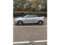 Audi A3 Cabriolet 2.0 TDI S Line S Tronic 2dr +£3000 in extras